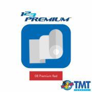 Filme de Recorte – 123 Premium – Vermelho - 1 metro (linear) 50x100cm