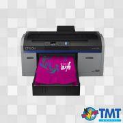 Impressora Direta em Tecido DTG – Epson SureColor F2100
