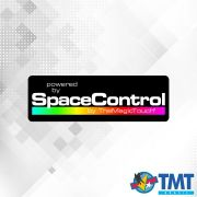 SpaceControl OKI C711WT – TheMagicTouch