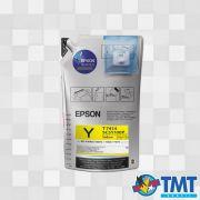 Tinta Sublimatica AMARELO – Epson SureColor F6200 / F7200 / F9370