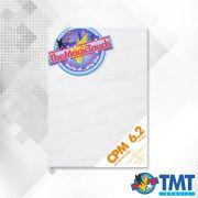 Transfer CPM 6.2 A4 - 100 folhas –  Transfer para impressora laser para superfícies rígidas