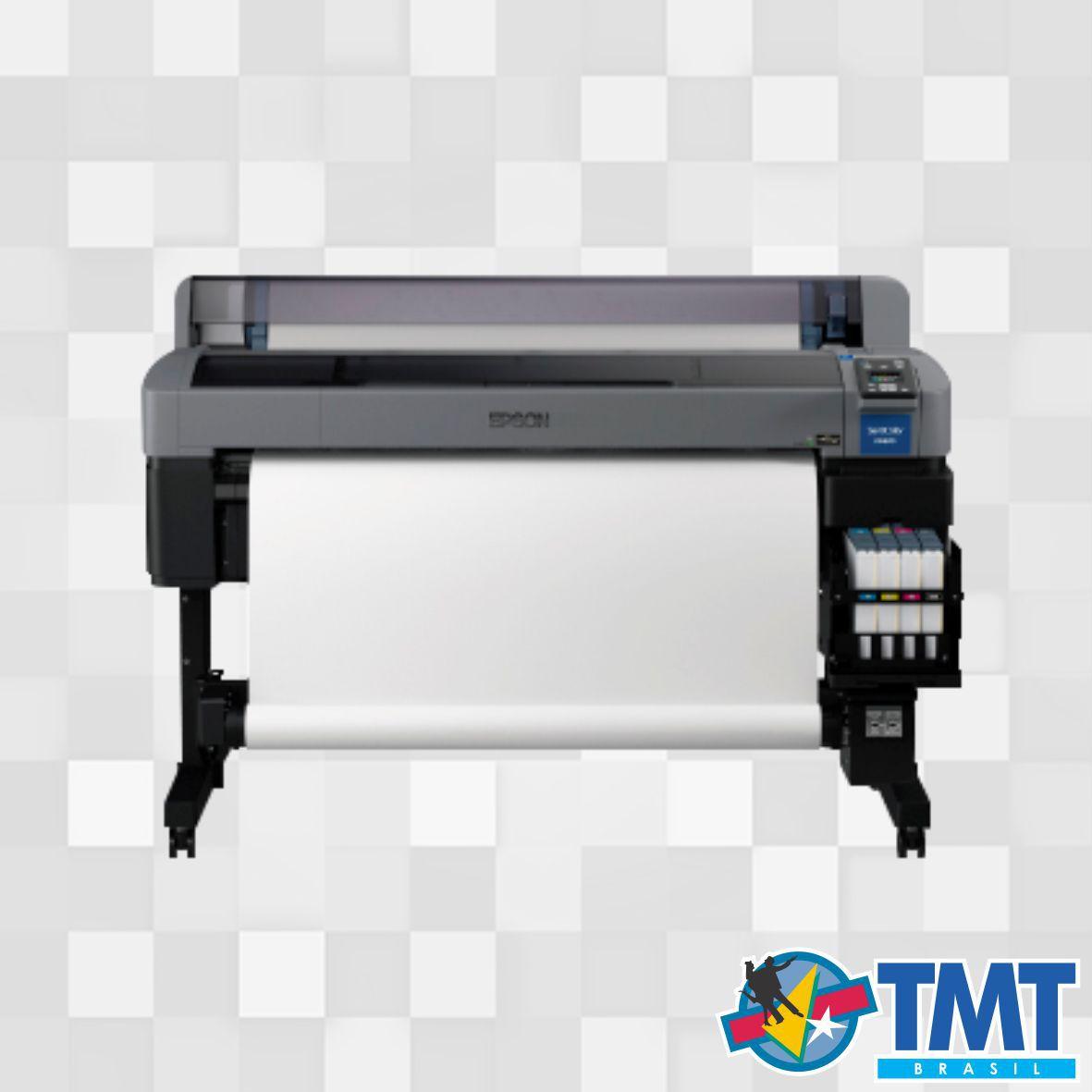 Impressora Sublimática Epson SureColor F6370 – 1,10mt – LANÇAMENTO
