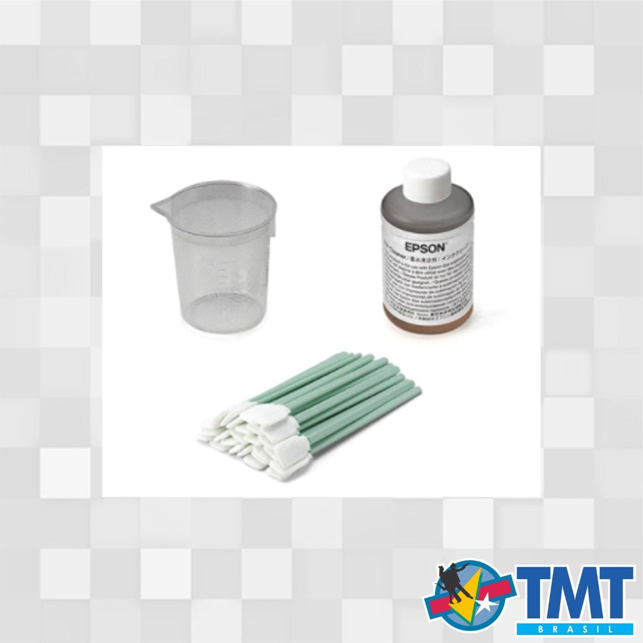 Kit de Manutenção F9370 - C13S210063
