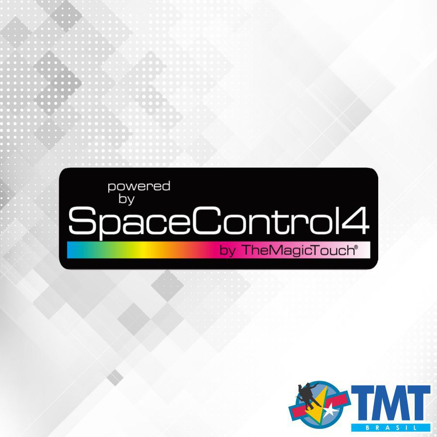 SpaceControl OKI Pro8432WT – TheMagicTouch