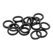 "Anel O'ring - O""Ring Liquido 6Mm ""Pct 50 Pcs"" O*Ring Liquido 6Mm *Pct 50 Pcs*"