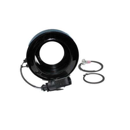 Bobina Compressor  - Gol/Voyage/Fox/Up 3Cil 6Pk