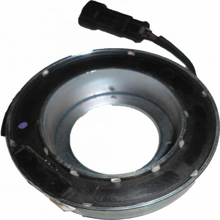 "Bobina Compressor - Palio/Weekend/Idea/Punto E-Torq ""Tritec"""