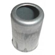 """Caneca Clip Aço 10mm 1/2 P/mangueira Reduzida  """"10pcs"""""""