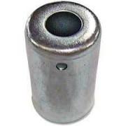 """Caneca Clip Aço 6mm 5/16 P/mangueira Comum  """"10pcs"""""""