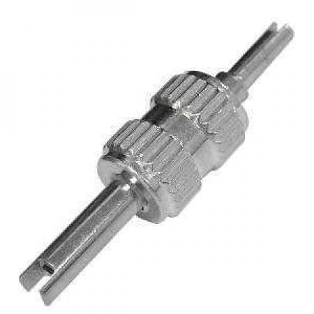 Chave Remover Schrader - Chave Remover Schrader R12/R134