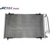 Condensador - Peugeot 207/hoggar C/filtro