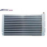 """Condensador - Valtra Bh145/180 """"aluminio"""" Oem-33289400"""