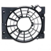 Defletor - Astra/Zafira 9910 / Vectra 0610 Condensador Astra/Zafira 99>10 / Vectra 06>10 Condensador