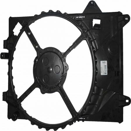 Defletor Cobalt Onix Spin 2011 A 2014 C/S Ar