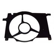 "Defletor - Corsa Classic 9312 C/ar ""radiador"" ""motor Chato"