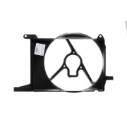 """Defletor - Corsa Classic 94 C/Ar/Corsa 08 S/Ar """"Radiador Corsa Classic 94> C/Ar/Corsa 08> S/Ar *Radiador* P/Motor Fino"""