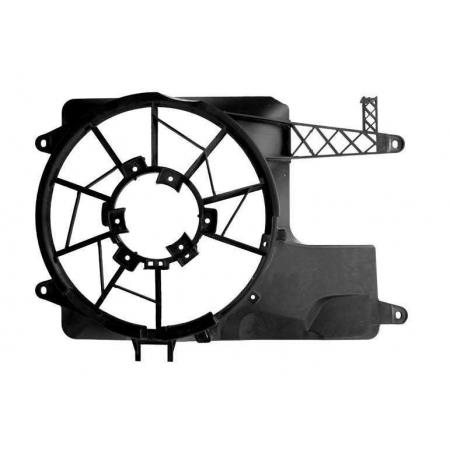 Defletor Gol G3 G4 1994 A 2014 S/Ar Manual