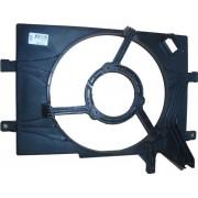 Defletor - Palio/siena/strada/idea Fire C/ar Helice 320mm