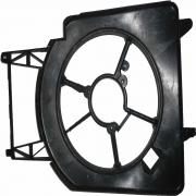 Defletor - Palio/Strada/Idea/Siena 1.0/1.3/1.4 Sistema Palio/Strada/Idea/Siena 1.0/1.3/1.4 Sistema Valeo C/S/Ar