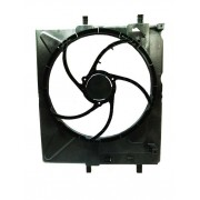 Defletor - S10 2.4 Flex 12