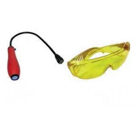 Detector Uv - Detector Uv C/haste Flexivel E Oculos