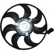 Eletroventilador - Caminhao Vw Titan/worker 24v 350w C/ar