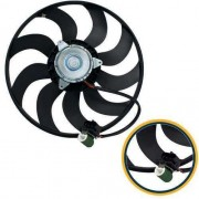 Eletroventilador - Cobalt/onix/spin/new Prisma C/ar