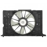 Eletroventilador - Corolla 1.8 09 Oem-16363-0T020/163630T020 Corolla 1.8 09> Oem-16363-0T020/163630T020