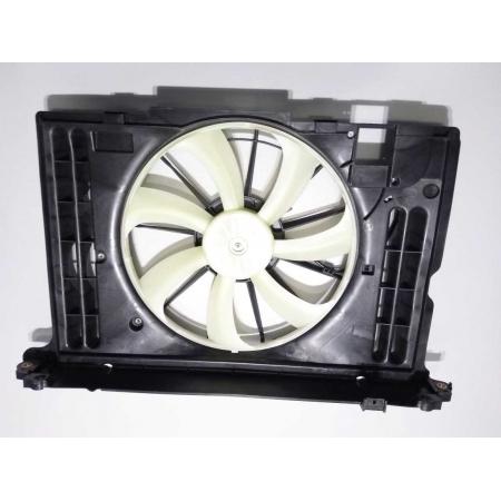 Eletroventilador Corolla 2009 A 2014 C/Ar
