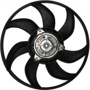 Eletroventilador - Corsa/montana 0206/palio Fire C/ar Behr