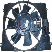 """Eletroventilador - Fit 0308 """"Condensador"""""""