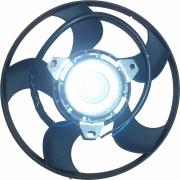 Eletroventilador - Focus 9904 1.8/2.0 Zetec
