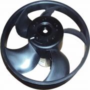 Eletroventilador - Gol Bola/Logus/Verona/Escort Bola Gol Bola/Logus/Verona/Escort Bola S/Ar Ref.100703 Bauen