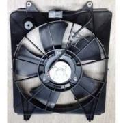 "Eletroventilador - Honda Crv 0711 ""radiador"" Le"