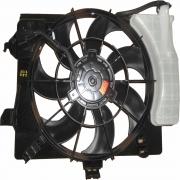 Eletroventilador - Hyundai Hb20 1.0/1.6 C/S/Ar Hyundai Hb20 1.0/1.6 C/S/Ar