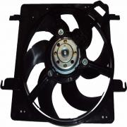 Eletroventilador - Ka Endura 9700 C/ar Ka Endura 97>00 C/ar