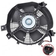 """Eletroventilador - L200 Triton 08 """"condensador"""""""
