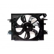 Eletroventilador - Logan 14/sandero 15/duster 15