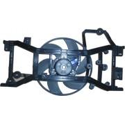 Eletroventilador - Logan 14 /sandero 15 S/ar