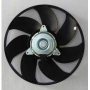 Eletroventilador - New Fiesta/New Ka C/Ar