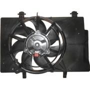 Eletroventilador - New Fiesta/new Ka Oem-d3b58c607aa/ac/ae