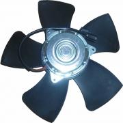 """Eletroventilador - New Fit 0914/city """"radiador/ Motorista"""""""