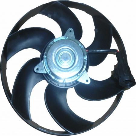 Eletroventilador Nissan Livina 2009 A 2016 C/Ar