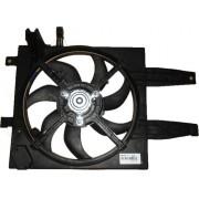 Eletroventilador - Palio 01/idea 1.4 06 S/ar Gmv Sist.
