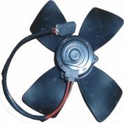 Eletroventilador Radiador Civic 1992 A 2000/ Crx 1993 A 1995