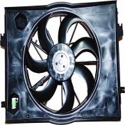 Eletroventilador - Tucson/sportage 2.0 4Cc P/radiador