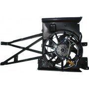 """Eletroventilador - Vectra 97 até 05 Condensador Gmv """"3 Fios"""""""
