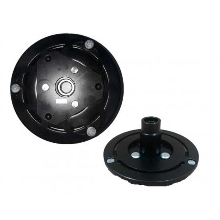 Embreagem Compressor Calsonic Renault Fluence/Logan/Sandero/Duster