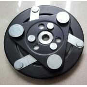 Embreagem Compressor - Honda Civic 0106