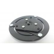Embreagem Compressor - Para Compressor Delphi Cvc  Aco